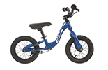 Raleigh Dash 12 inch Aluminium Balance Bike Blue