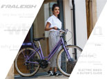 Raleigh Ebike Buyers Guide 2016
