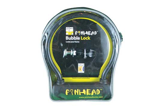 Bubble Lock
