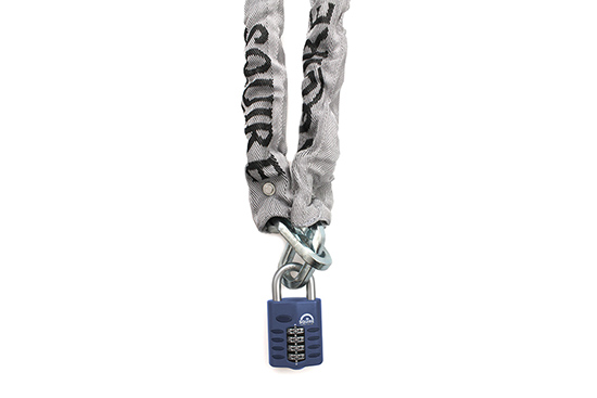 CP50/36 Chain And Padlock