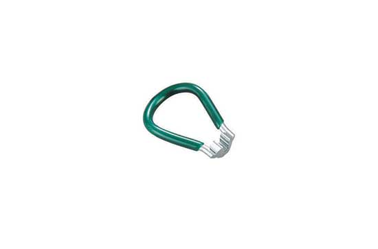 Spoke Key Green 0.130