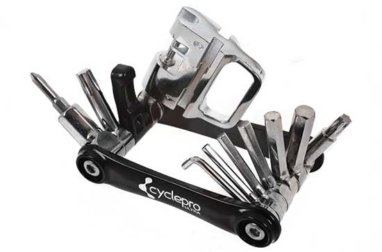 16 in 1 Tool