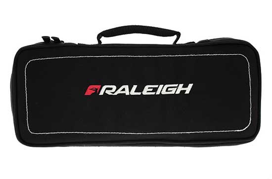 TRAVEL WORKSHOP TOOL BAG