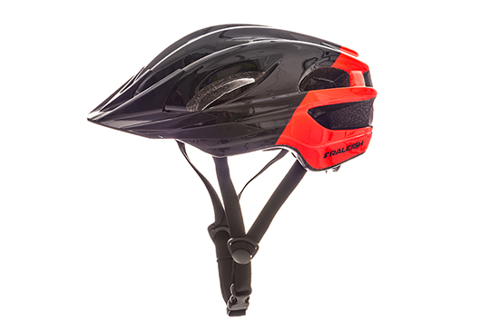 K.O.M. Segment Youth Helmet