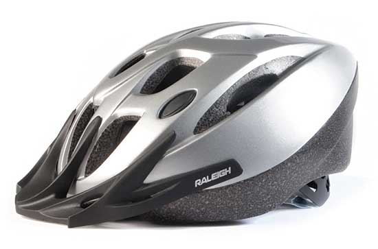 City Cycle Helmet XL