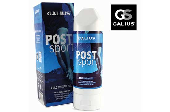 Post-Competition Gel
