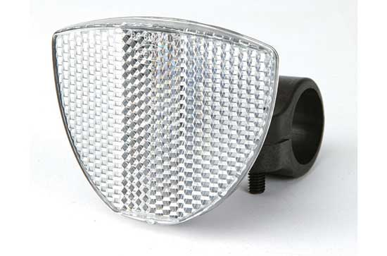 Front Reflector - Handlebar Fitting