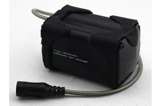 XP 1500 / 1000 battery pack