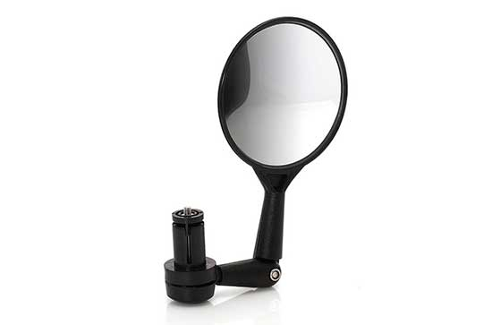 Adjustable Handlebar Mirror