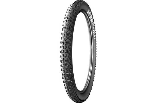 WILD ROCK'R 2 TUBELESS FOLDING