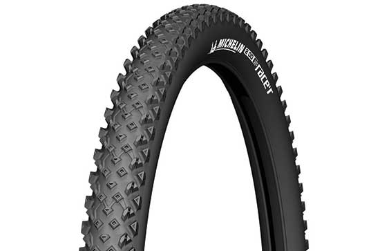 WILD ROCK'R 2 REINFORCED SIDE WALL TUBELESS FOLDING