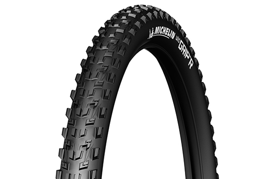 WILD GRIP'R 2 GUM-X REINFORCED TUBELESS READY FOLDING