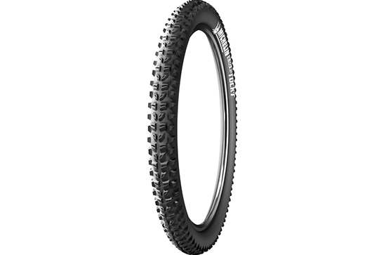 WILD ROCK'R 2 REINFORCED SIDEWALL TUBELESS READY FOLDING
