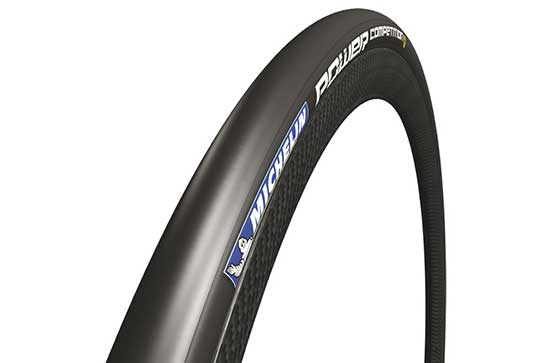 Power Competition Road Bike Tyre