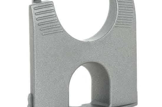 Body Guard Fastening Block Front Cover
