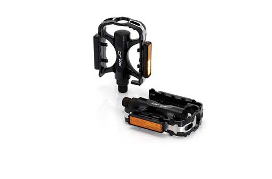 One-Piece Alloy Mtb Pedals