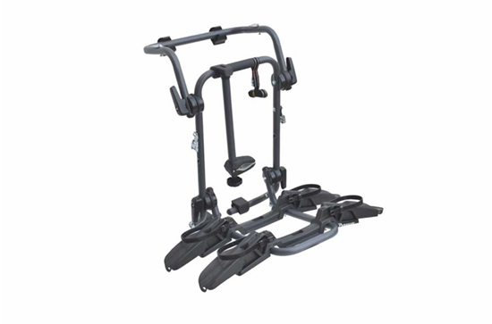 Pure Instinct 2 Bike Rear Carrier