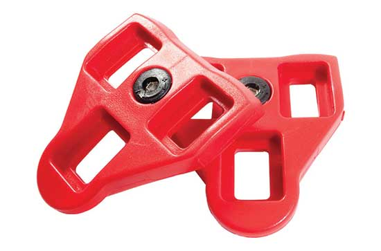 Spare Cleat set - to fit RPE010
