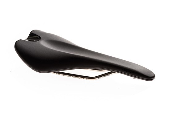 Go Between CRN-TI Saddle