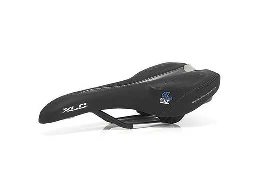 Globetrotter Mtb Saddle