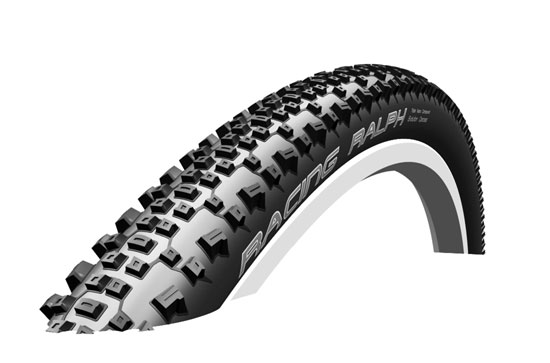 Racing Ralph PACESTAR SNAKESKIN TUBELESS READY FOLDING