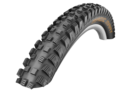 MAGIC MARY TRAILSTAR SUPER GRAVITY TUBELESS READY FOLDING
