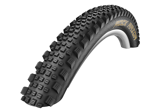 ROCK RAZOR PACESTAR SNAKESKIN TUBELESS READY FOLDING