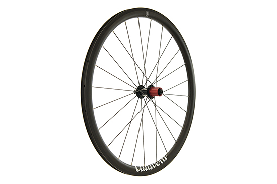 Rear q/r road 11spd 130mm Calavera CC35 700 24H