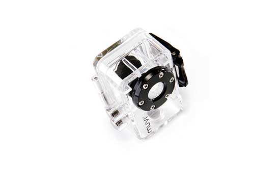 Atom waterproof case