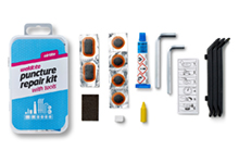 Cure-C-Cure Puncture Repair Kit With Tools