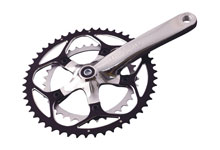 Touro Chainset