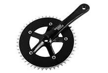 Single Speed Chainset