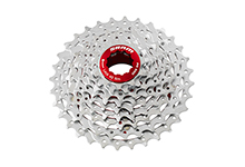 PG-990 9 Speed Cassette