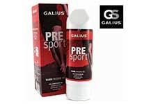 Pre-Competition Gel