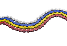 S1 Single Speed Chains - Colours