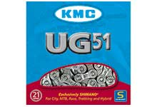 Shimano UG51 7/8 Speed Chain