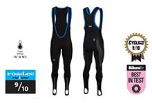 REPEL NITELIFE BIBTIGHTS W/PAD