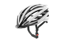 FP3CC cycle helmet white