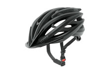 FP3CC cycle helmet black