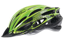 Uvex FP1CC, Green-Black
