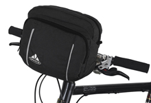 Darrow handlebar bag