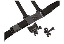 Harness mount for HD