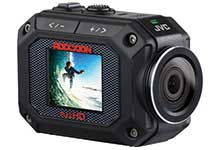 JVC Adixxion XA2 Action Camera