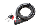 Coil Cable Lock