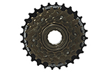 TZ20 6speed freewheel