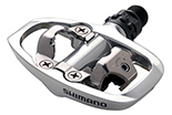 PDA520 wide spd touring pedal