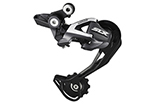 SLX M670 Shadow rear derailleur 10spd