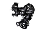 Tourney TX35 rear derailleur 6/7spd