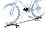 Roma Tandem Roof Fitting Rack