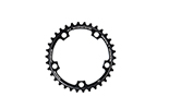 CHAINRING ROAD RED 34T YAW 110 BCD